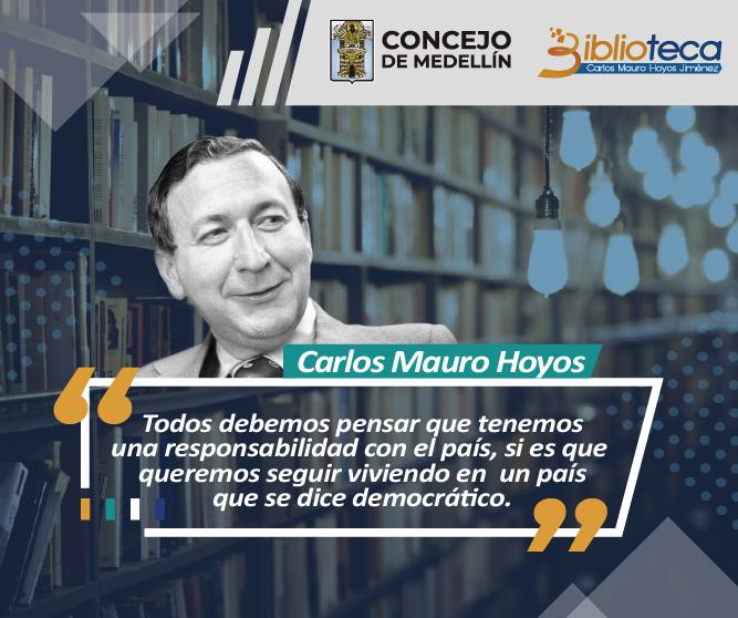 Biblioteca Carlos Hoyos