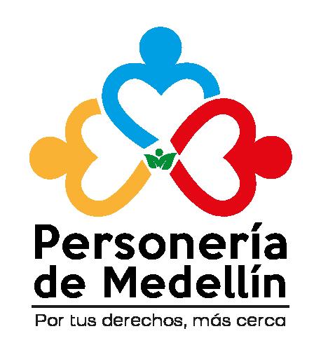 Personería Logo